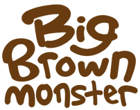 BigBrownMonster