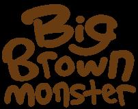 BigBrownMonster