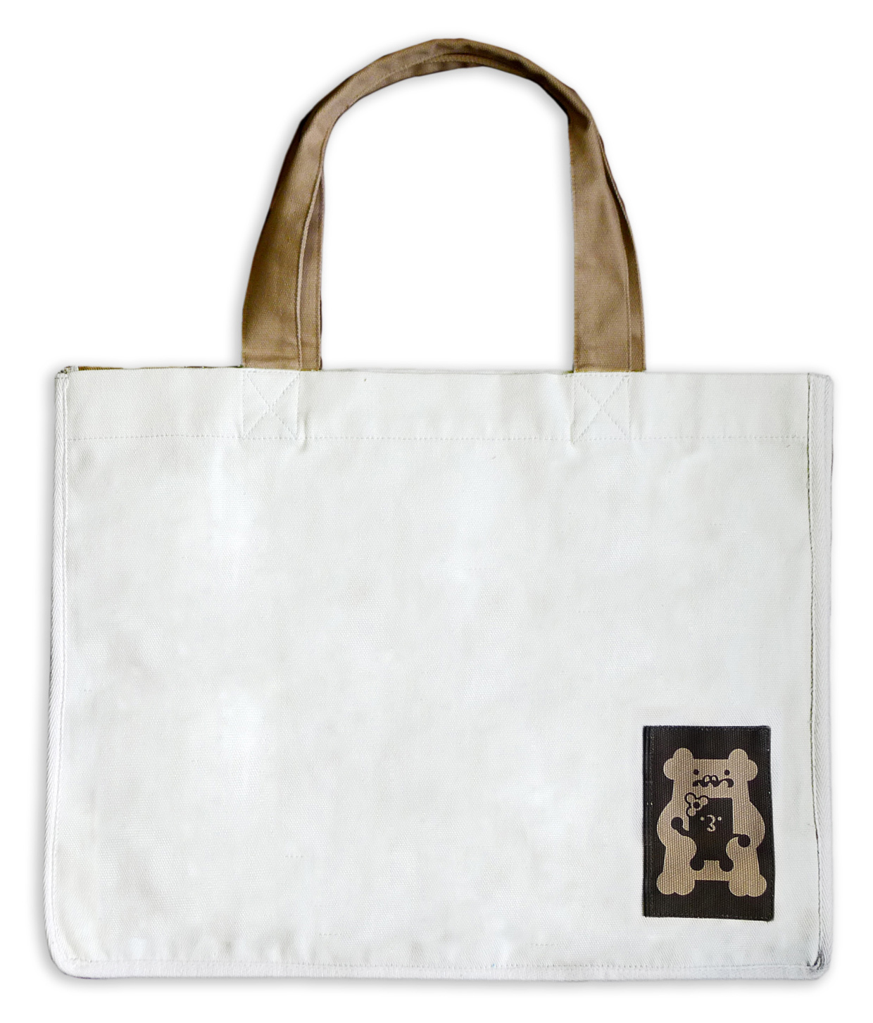 canvasfrontbag